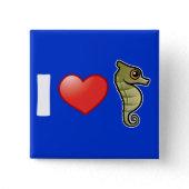 I Love Dwarf Seahorses
