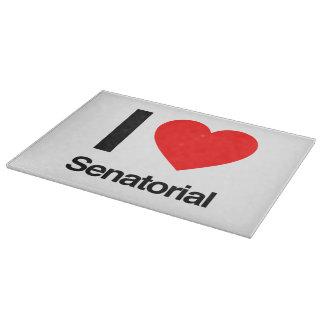 i love senatorial cutting boards