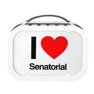 i love senatorial yubo lunchbox