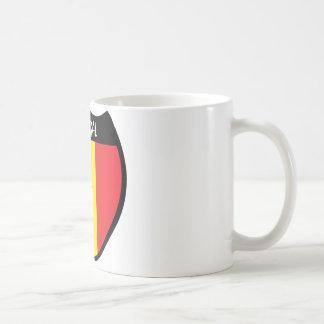 I Love Senegal Coffee Mug