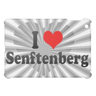 I Love Senftenberg, Germany iPad Mini Case