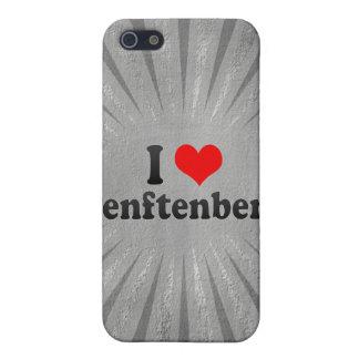 I Love Senftenberg, Germany Cases For iPhone 5