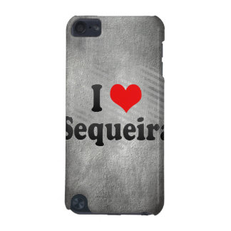 I Love Sequeira, Portugal iPod Touch 5G Case
