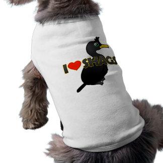 I Love Shags T-Shirt