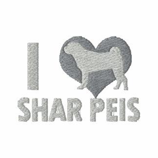 I Love Shar Peis