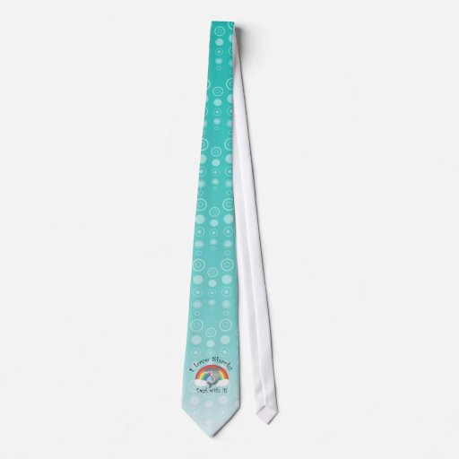 I love sharks deal with it! tie