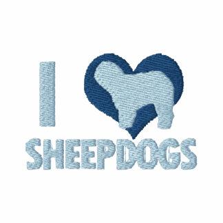 I Love Sheepdogs