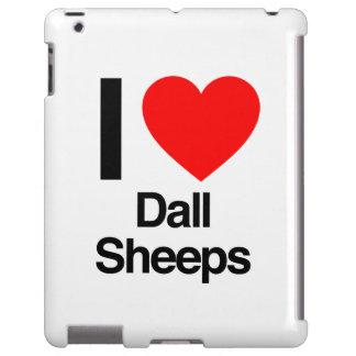 i love sheeps