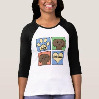 I Love Shih Tzus T-Shirt
