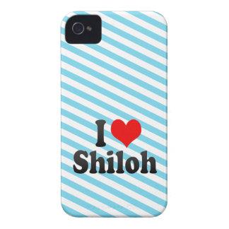 I love Shiloh Case-Mate Blackberry Case