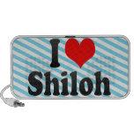 I love Shiloh Travel Speaker