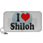 I love Shiloh Travelling Speakers