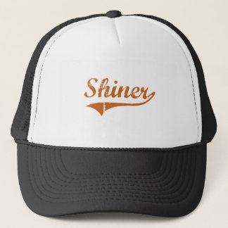 I Love Shiner Texas Trucker Hat