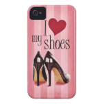 I love shoes iPhone 4 covers