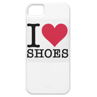 I Love Shoes Phone Case iPhone 5 Covers