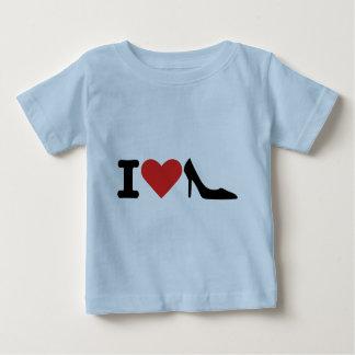 I love shoes t-shirts
