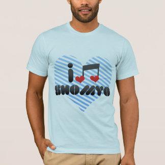 I Love Shomyo T-Shirt