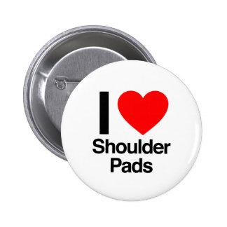 i love should pads pin