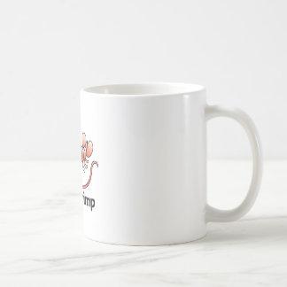 I Love Shrimp Coffee Mug