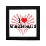 I love Shuffleboard Jewelry Boxes