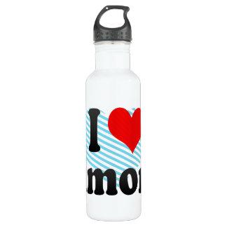I love Simone 24oz Water Bottle