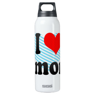 I love Simone 16 Oz Insulated SIGG Thermos Water Bottle