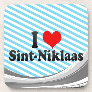 I Love Sint-Niklaas, Belgium Coaster