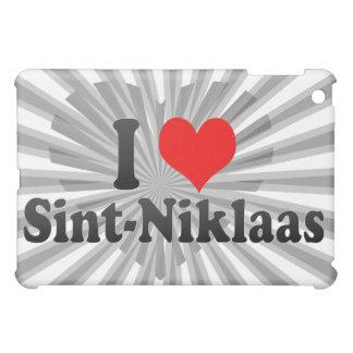 I Love Sint-Niklaas, Belgium iPad Mini Cases