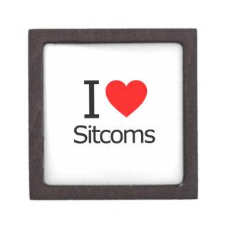 I Love Sitcoms Premium Gift Boxes