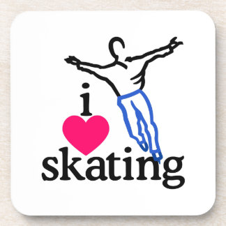 I Love Skating/Skater Coaster