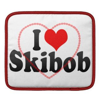 I love Skibob Sleeves For iPads