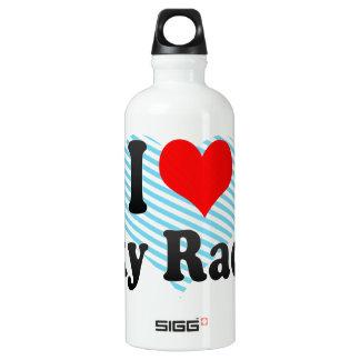 I love Sky Races SIGG Traveler 0.6L Water Bottle