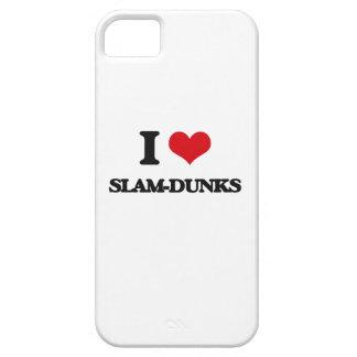 I love Slam-Dunks iPhone 5 Cover