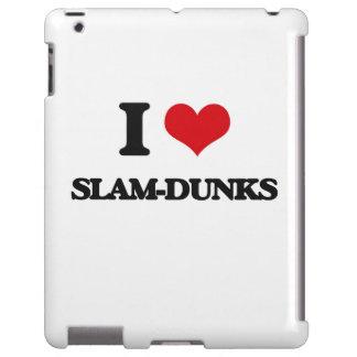 I love Slam-Dunks