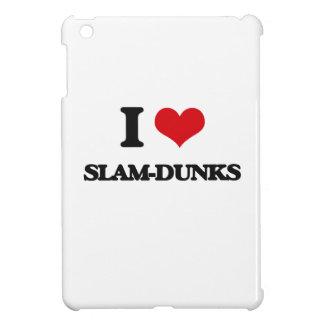 I love Slam-Dunks Case For The iPad Mini