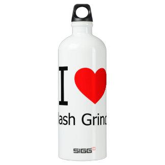 I Love Slash Grinds SIGG Traveler 1.0L Water Bottle
