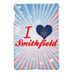 I Love Smithfield, Utah iPad Mini Cases