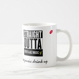 I Love Smooth Jazz Fan Club 3584 Mug 21