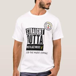I Love Smooth Jazz Fan Club 978 Shirt 85