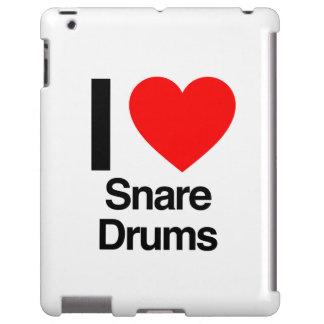 i love snare drums