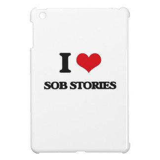 I love Sob Stories Case For The iPad Mini
