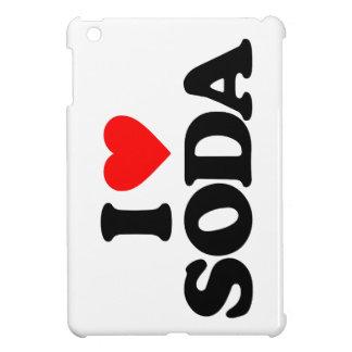 I LOVE SODA CASE FOR THE iPad MINI