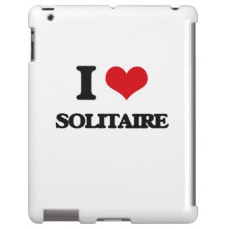 I love Solitaire