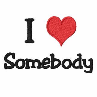 I Love Somebody