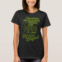 I Love Someone With Ehlers Danlos Syndrome T-Shirt