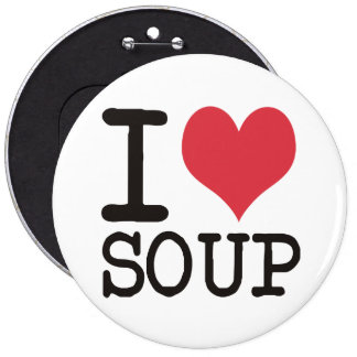 I love Soup - Vegetarian - Pizza Products! Pins