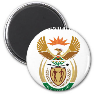I LOVE SOUTH AFRICA-DESIGN 1 FROM 933958STORE REFRIGERATOR MAGNET