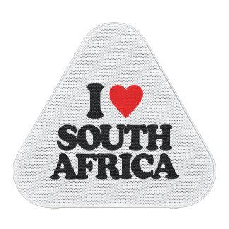 I LOVE SOUTH AFRICA BLUETOOTH SPEAKER