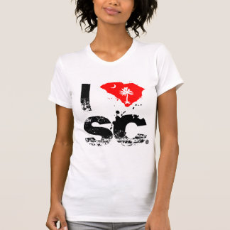 I love South Carolina T-Shirt