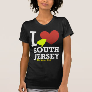 i-love-south-jersey-1 T-Shirt